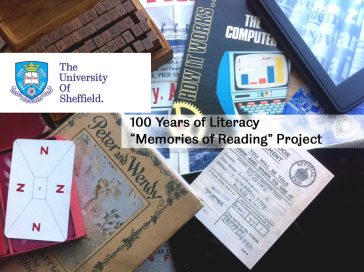 Sheffield Memories of Reading Project