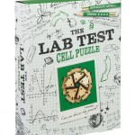 Lab Test Cell Box