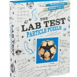 Lab Test Particle Box