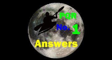 Puzzles, Quizzes, Riddles, No.1 answers on moon background