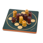 Quarto Board Game