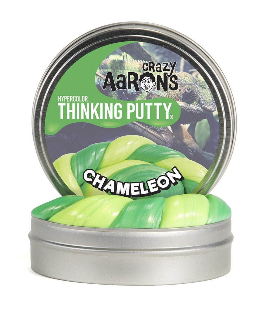 Chameleon Putty Tin