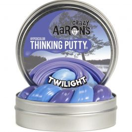 Crazy Aaron's Thinking Putty Fact File