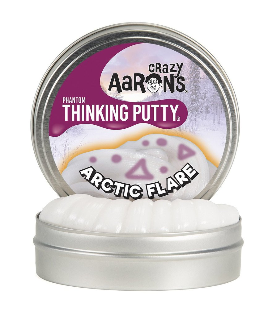 Arctic Flare Putty Tin
