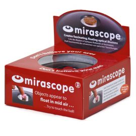 Mirascope in box