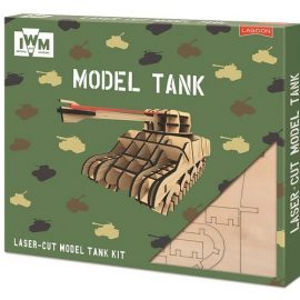 Imperial War Museum Tank Kit