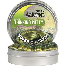 Oil Slick Putty Tin