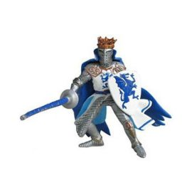 Papo Blue Dragon King