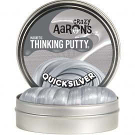 Quicksilver Putty Tin