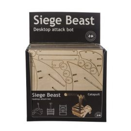 Siege Beast Catapult model