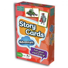 Story Cards - Adventure Box