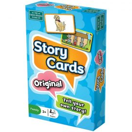 Story Cards - Original Box