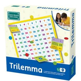 Trilemma Game Box