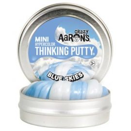 Blue Skies Putty Tin