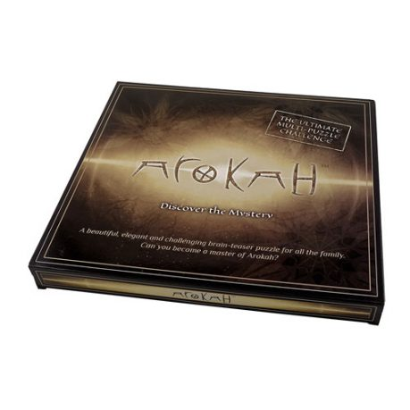 Arokah Game Box