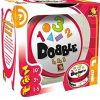 Dobble 123 Card Game Packaged