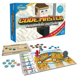 Code Master Box plus Contents