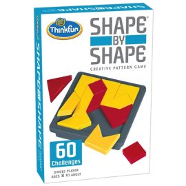 Shape by Shape Box