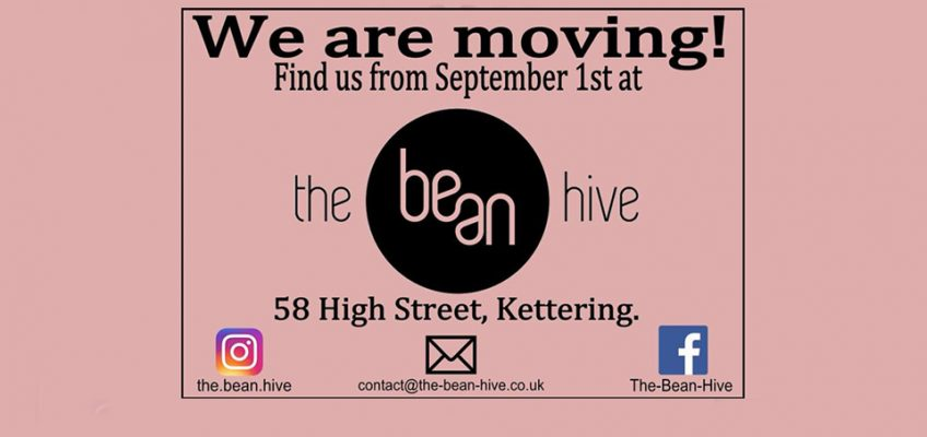 The Bean Hive Leaflet
