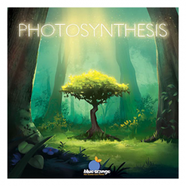 Photosynthesis Board Game Box