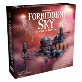 Forbidden Sky Box
