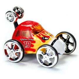 Spinster RC Car