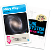 Brain Links Solar System Game cards