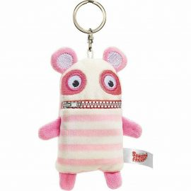 Worry Eater Betti Keyring