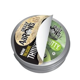 Treasure Surprise Thinking Putty tin