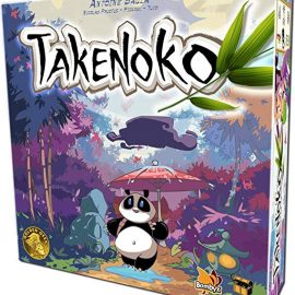 Takenoko Game Box